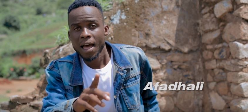 Photo of New VIDEO: Hype Burton – Afadhali