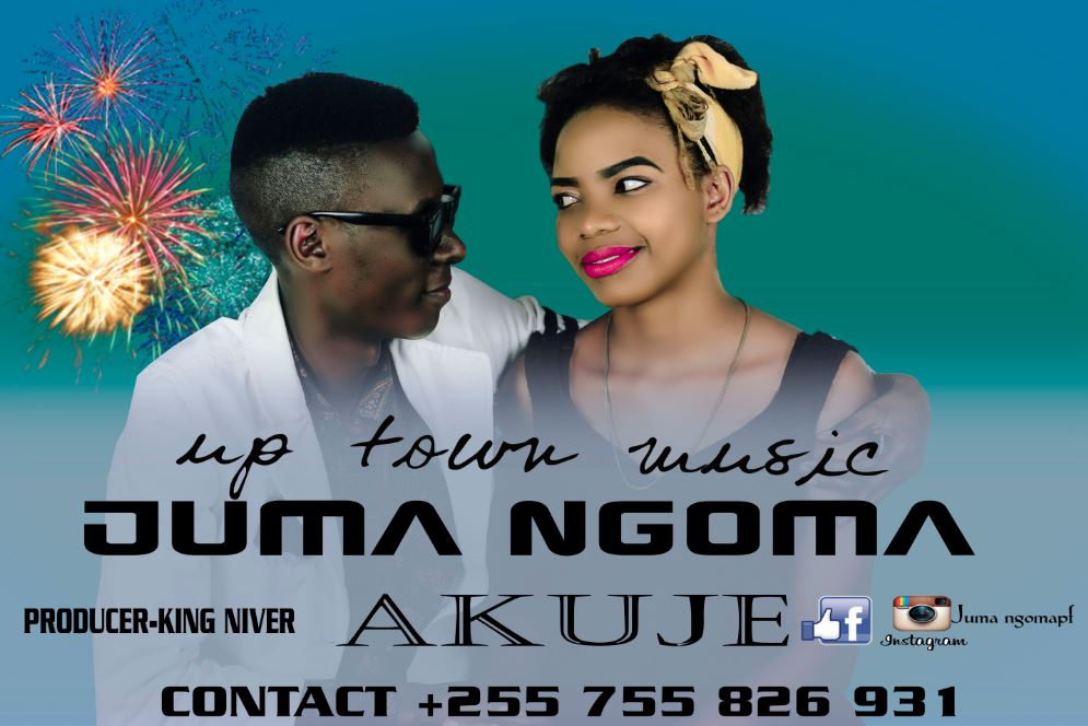 Photo of New AUDIO: Juma Ngoma – Akuje | Download