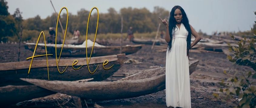 Photo of New VIDEO: Ruby – Alele