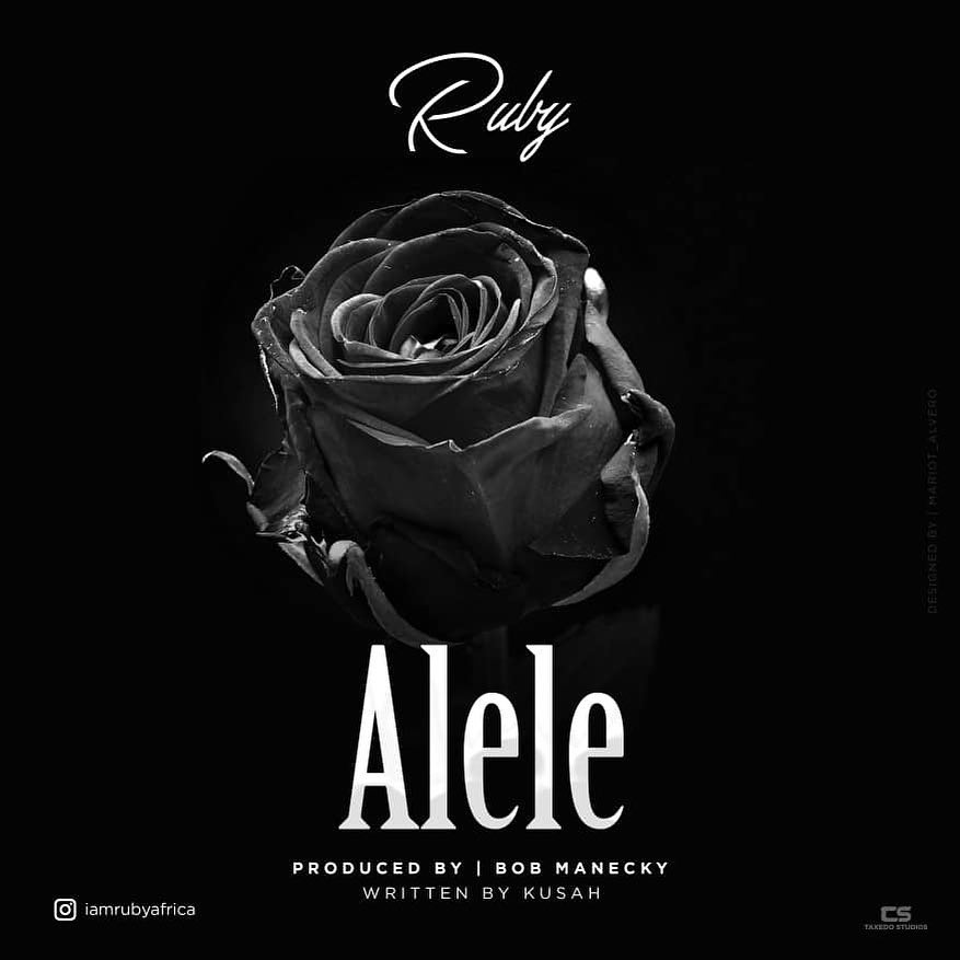 Photo of New AUDIO: Ruby – Alele  | DOWNLOAD