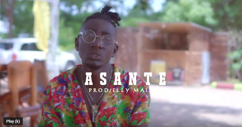 Photo of New VIDEO: Jovy Swagz – Asante