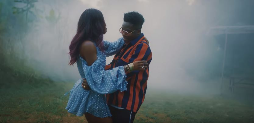 Photo of New VIDEO: Tolani ft. Reekado Banks – Ba Mi Lo (Come With Me)