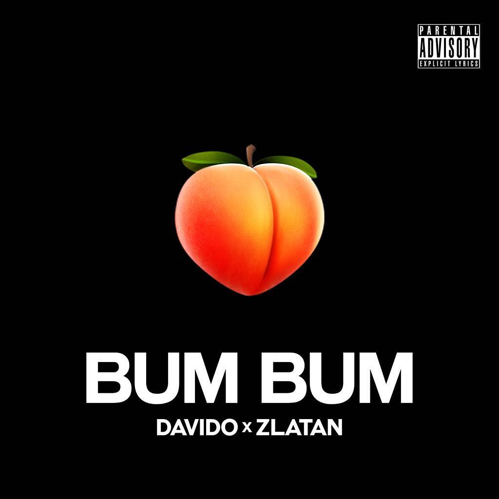 Photo of New AUDIO | Davido X Zlatan – Bum Bum