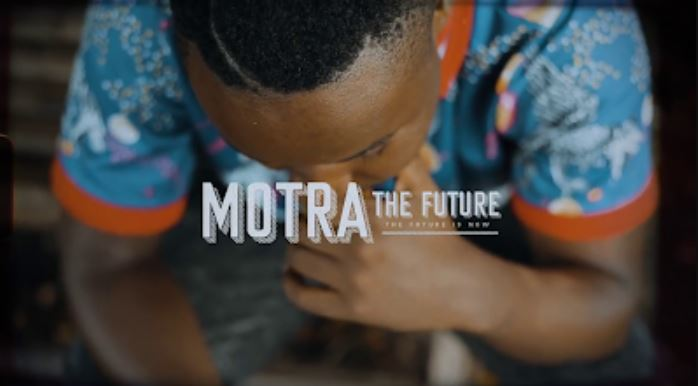 Photo of New VIDEO: Motra The Future – Baba AKO Vol. 4
