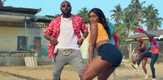 Photo of New VIDEO: DMW, Davido & Zlatan – Bum Bum