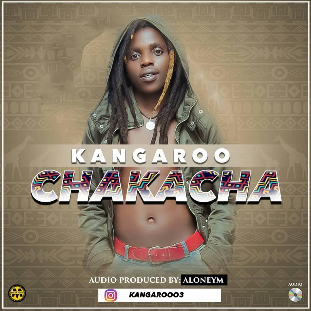 Photo of New VIDEO & AUDIO: Kangaroo – Chakacha