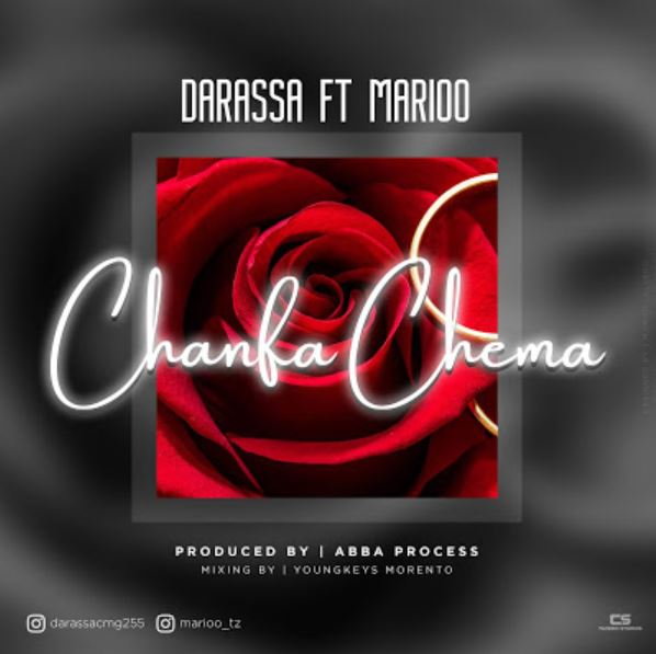 Photo of New AUDIO: Darassa Ft. Marioo – Chanda Chema | Download