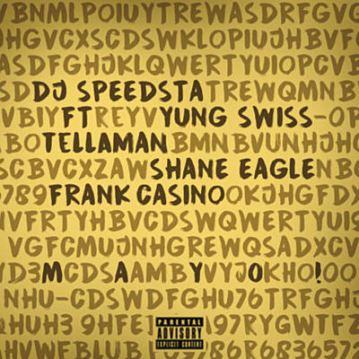 Photo of New AUDIO: DJ Speedsta ft Shane Eagle, Yung Swiss, Tellaman & Frank Casino – Mayo