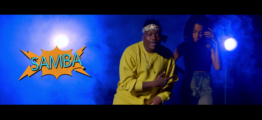 Photo of New VIDEO: Dully Sykes – Samba