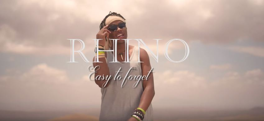 Photo of New VIDEO: Rihno – Easy To Forget