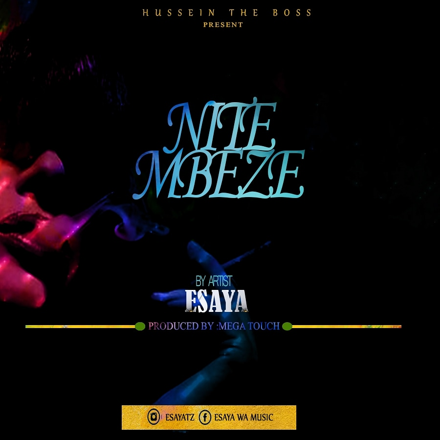 Photo of New AUDIO | Esaya – Nitembezee | DOWNLOAD
