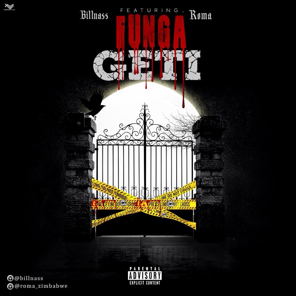 Photo of New AUDIO |  Billnass Ft. Roma – FUNGA GETI | DOWNLOAD