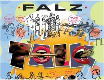 Photo of New AUDIO: Falz – Talk | DOWNLOAD