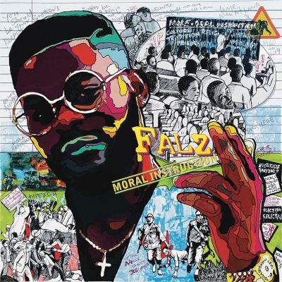 Photo of New AUDIO: Falz ft Sess – Brother's Keeper