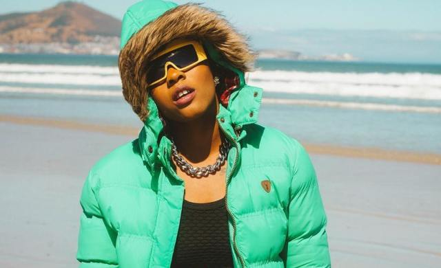 Photo of New VIDEO: Fefe – Copy That
