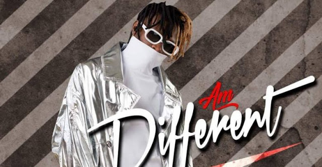 Photo of New AUDIO:  Fik Fameica – Am Different | DOWNLOAD