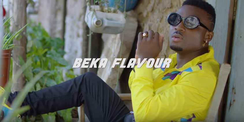 Photo of New VIDEO: Beka Flavour – Finally