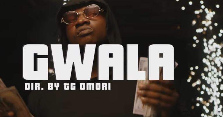 Photo of New VIDEO: Khaligraph Jones ft. Ycee – Gwala