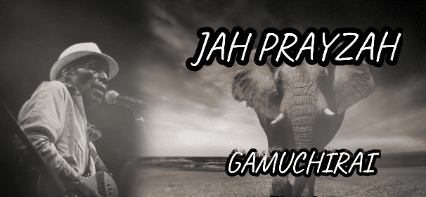 Photo of New AUDIO: Jah Prayzah – Gamuchirai | DOWNLOAD