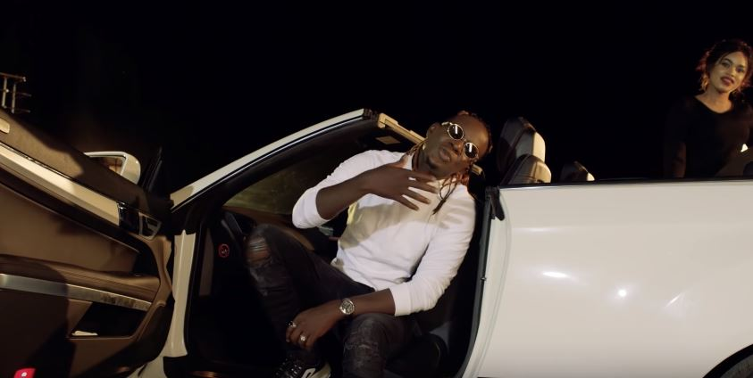 Photo of New VIDEO: Willy Paul – Harambee