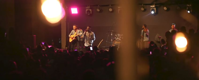 Photo of New VIDEO: Johnny Drille – Hey Brother (Cover)
