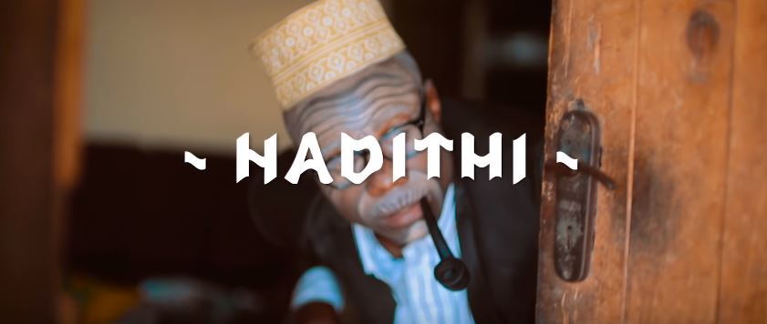 Photo of New VIDEO: Nacha – Hadithi