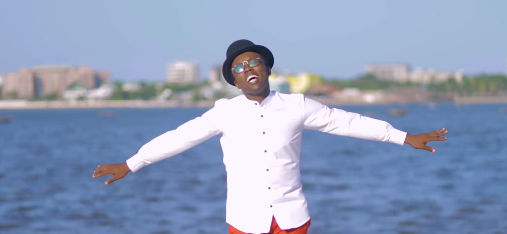 Photo of New VIDEO: Damian Soul Ft Mellisa John – Hakika