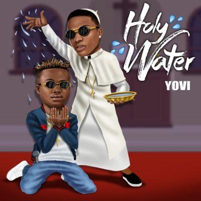 Photo of New AUDIO | Yovi ft. Wizkid – Holy Water