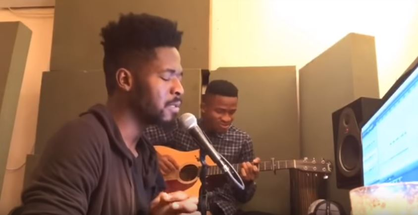 Photo of New AUDIO | Johnny Drille – I Need You (Cover)