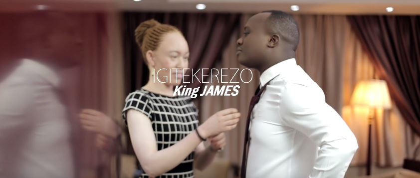 Photo of New VIDEO: King james – Igitekerezo