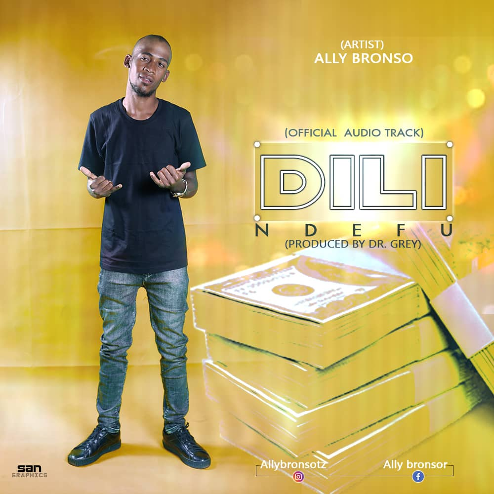 Photo of New AUDIO | Ally Bronzo – Dili Ndefu | DOWNLOAD