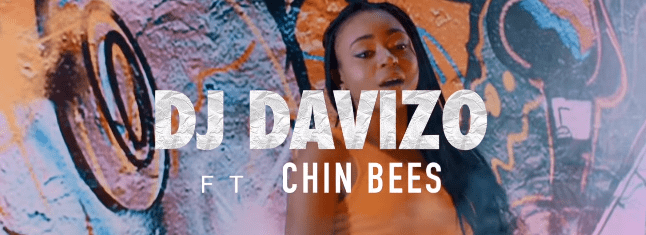 Photo of New VIDEO: DJ Davizo ft Chin Bees – INAMA