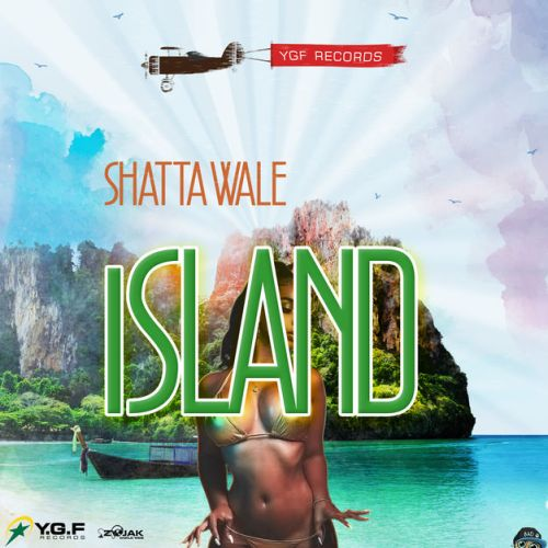 Photo of New AUDIO: Shatta Wale – Island | DOWNLOAD