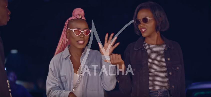 Photo of New VIDEO: Natacha – Kuja