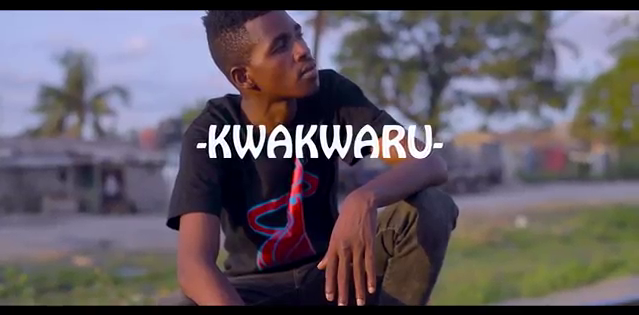 Photo of New VIDEO: Pongwa Star – Kwakwaru