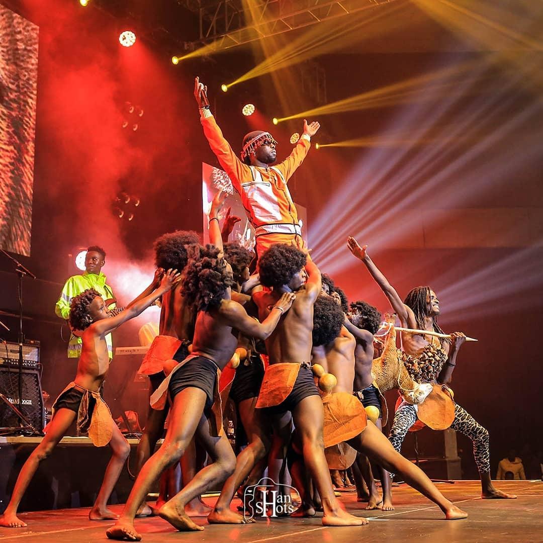 Photo of New AUDIO: Eddy Kenzo – Kaana Ka Mbaata   DOWNLOAD