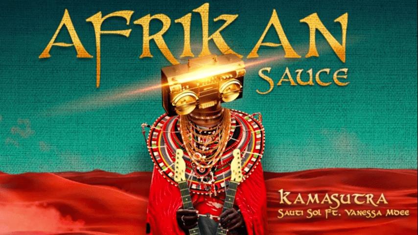 Photo of New AUDIO:  Sauti Sol ft Vanessa Mdee – Kamasutra | DOWNLOAD
