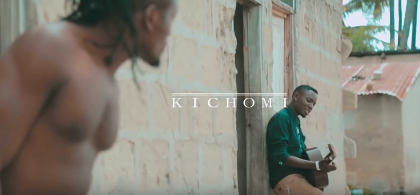 Photo of New VIDEO: FORD – KICHOMI