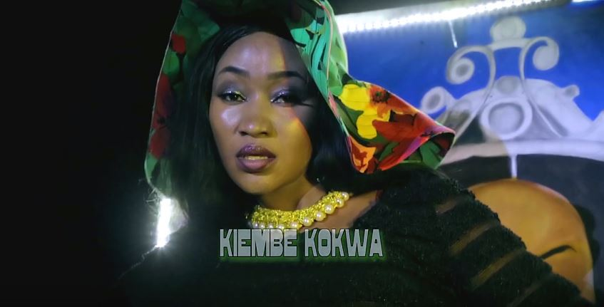 Photo of New VIDEO: Queen Suzy Feat Kitokololo – Kiembe kokwa