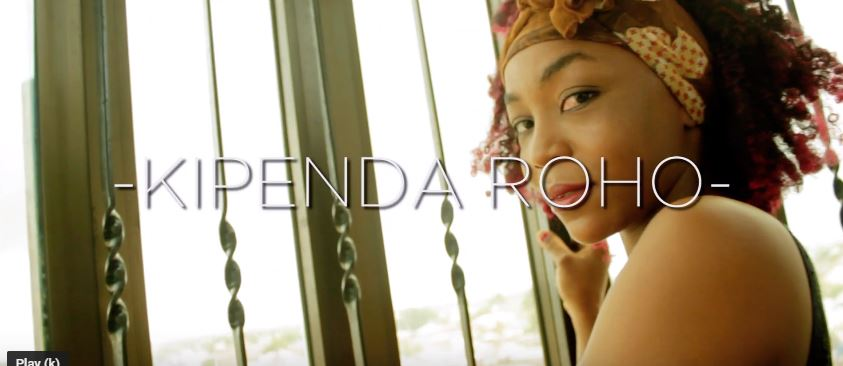 Photo of New VIDEO: Fredy G – KIPENDA ROHO