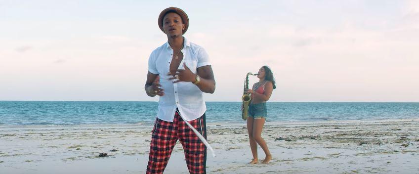Photo of New VIDEO: Brown Mauzo – Kizunguzungu