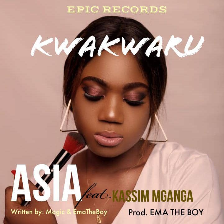 Photo of New AUDIO: Asia Ft Kassim Mganga – KWAKWARU | DOWNLOAD