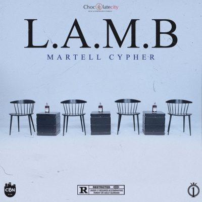 Photo of New AUDIO: M.I Abaga ft Blaqbonez, A-Q & Loose Kaynon – L.A.M.B Martell Cypher 2019 | DOWNLOAD