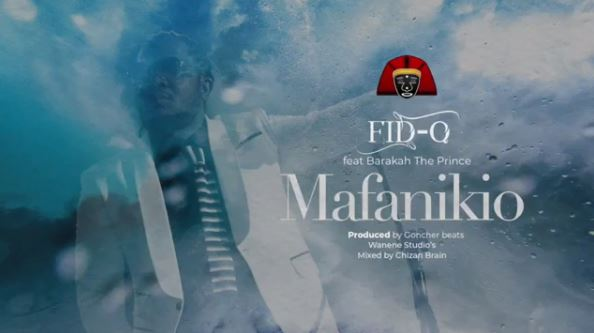 Photo of New AUDIO | Fid Q Ft Baraka The Prince – Mafanikio | DOWNLOAD