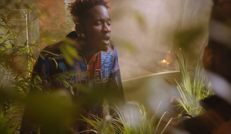Photo of New VIDEO: Mr Eazi ft Burna Boy – Miss You Bad
