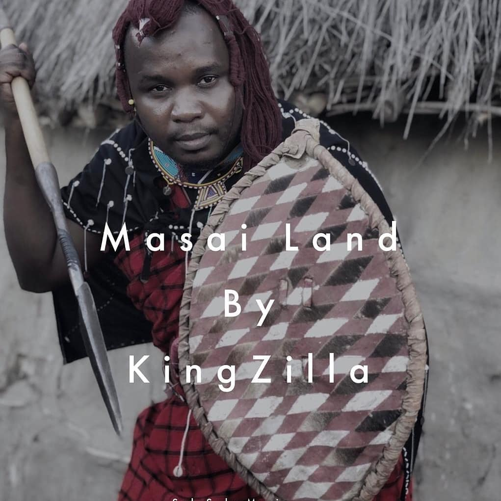 Photo of New AUDIO: Godzilla – Masai Land | Download