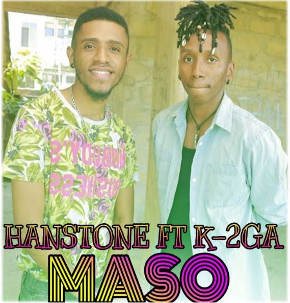 Photo of New AUDIO: Hanstone ft K-2ga – Maso | Download