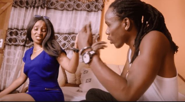 Photo of New VIDEO: Best Naso – Maumba