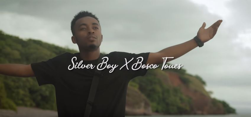 Photo of New VIDEO: Silver Boy X Bosco Tones – Milele Yote