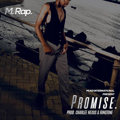 Photo of New AUDIO | Mrap Lion x Ndelah – Promise | DOWNLOAD